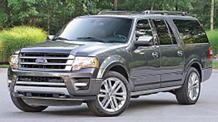 FORD EXPEDITION/ EXPEDITION EL